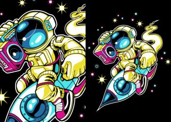 Enjoy your space shirt design png graphic t-shirt design