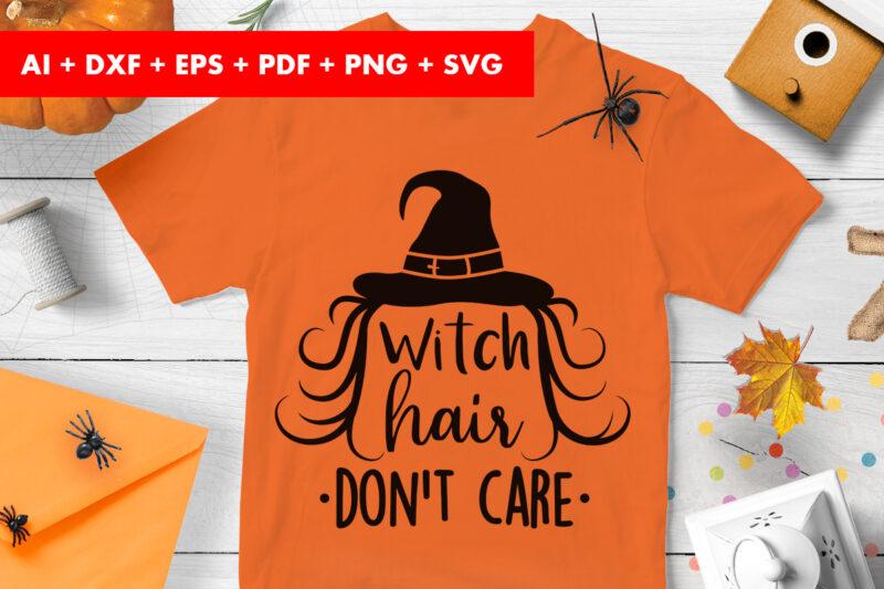 Big Bundle Halloween T-shirt Designs