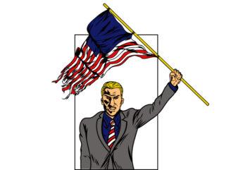 4th American Pride
