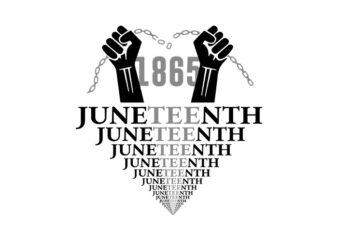 Juneteenth 1865 svg,Juneteenth 1865,Juneteenth 1865 png,Juneteenth 1865 design, father day, father's day T-Shirt Design for Commercial Use