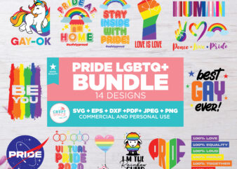 Instant Download LGBTQ Pride Gay 2020 svg, dxf, pdf, eps, png, jpeg buy t shirt design for commercial use