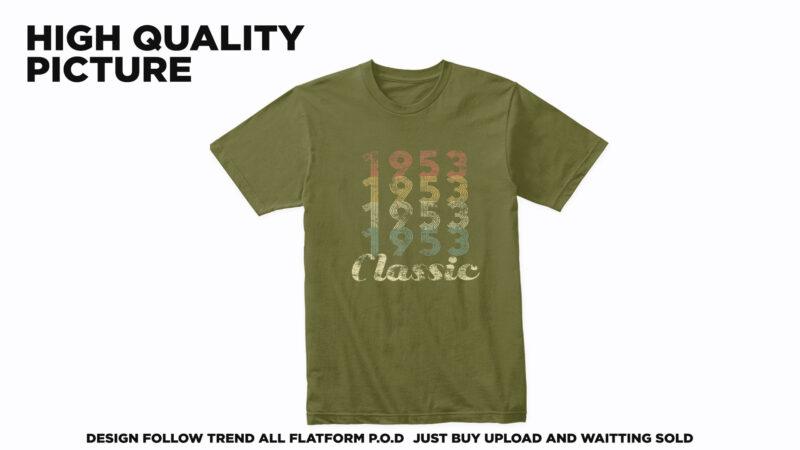 99 T-shirt Designs Bundle