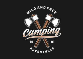 Camping Ax