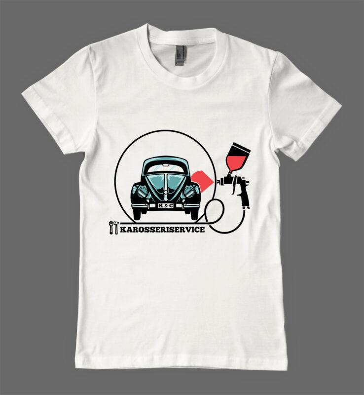 Car service Tshirt