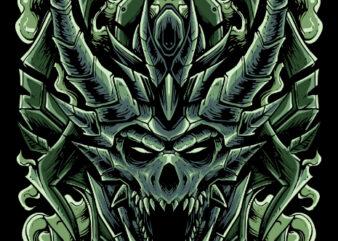 Ancient Dragon Head