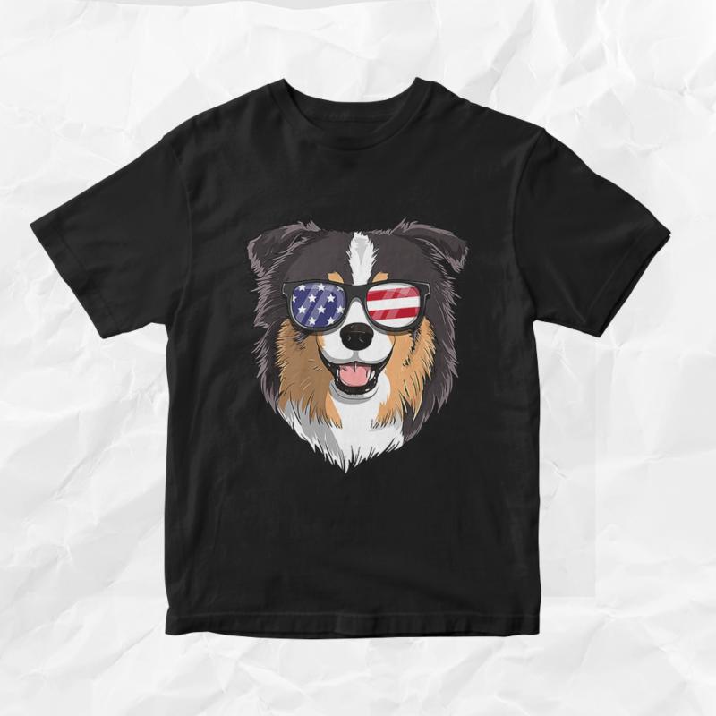 10 T-shirt Bundle Best American