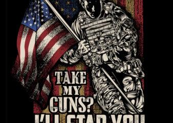 Take My Guns