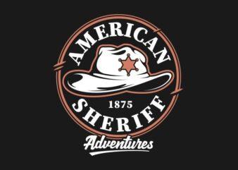 AMERICAN SHERIFF