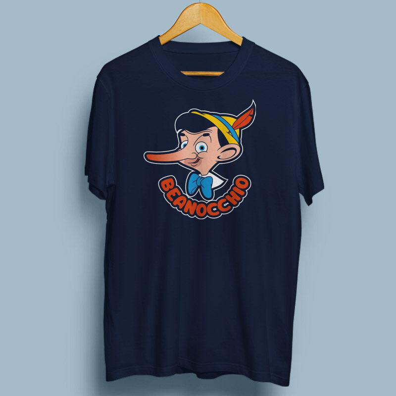 "52 BEST SELLING ""JUNIOR CARTOONS"" T-shirt Design Bundles"