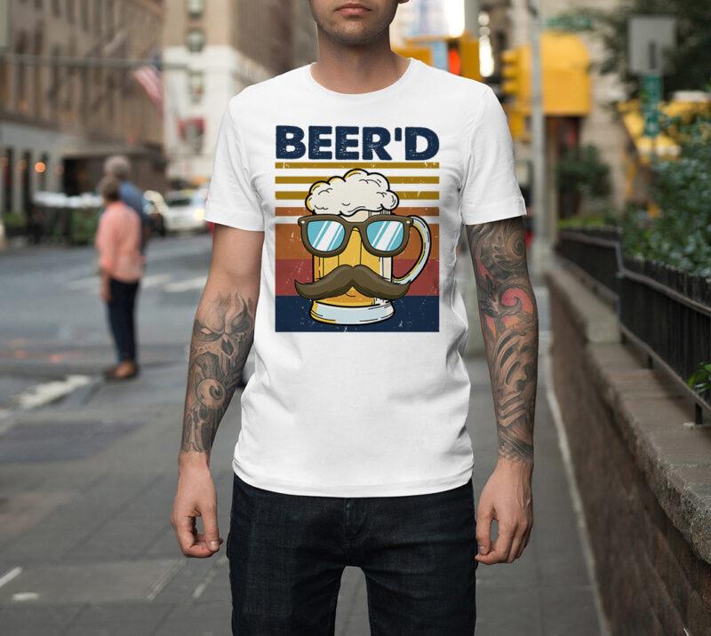 SPECIAL BEER BUNDLE 2 – 50 DESIGNS – 90% OFF