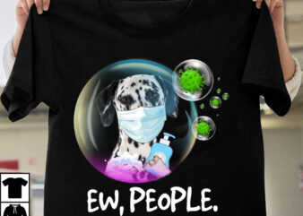 1 DESIGN 30 VERSIONS – Dogs Ew People