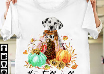 1 DESIGN 30 VERSIONS – DOGS It's fall y'all