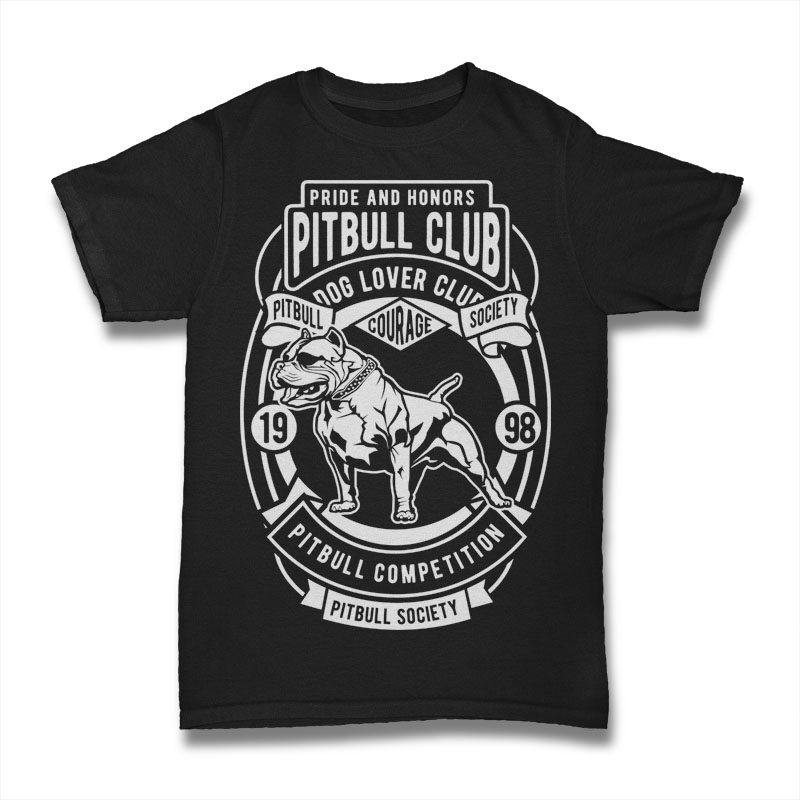 7 Dog Lover Tshirt Designs Bundle