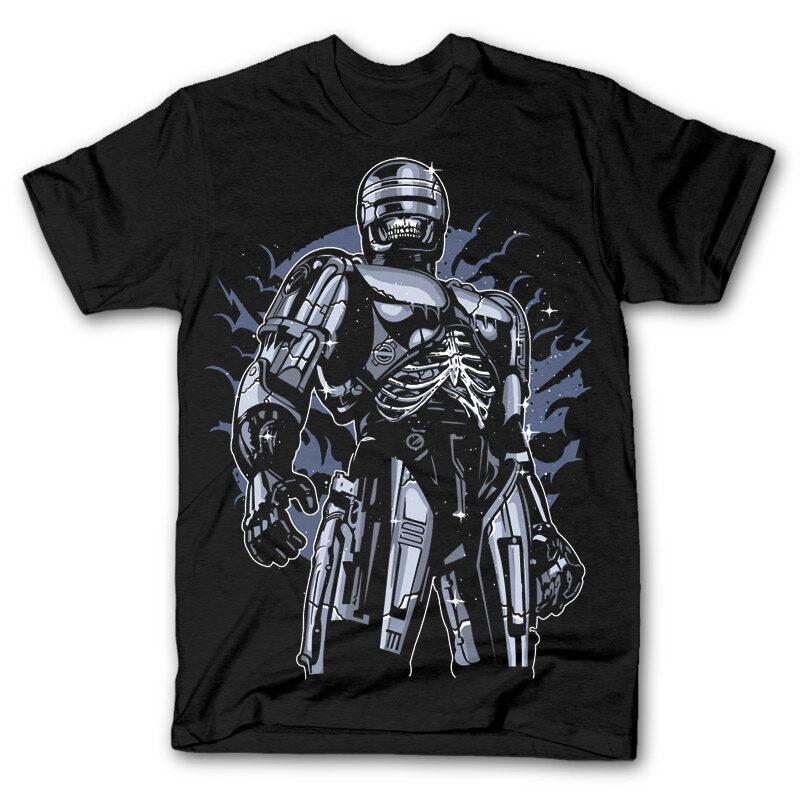 21 Pop Culture Tshirt Designs Bundle