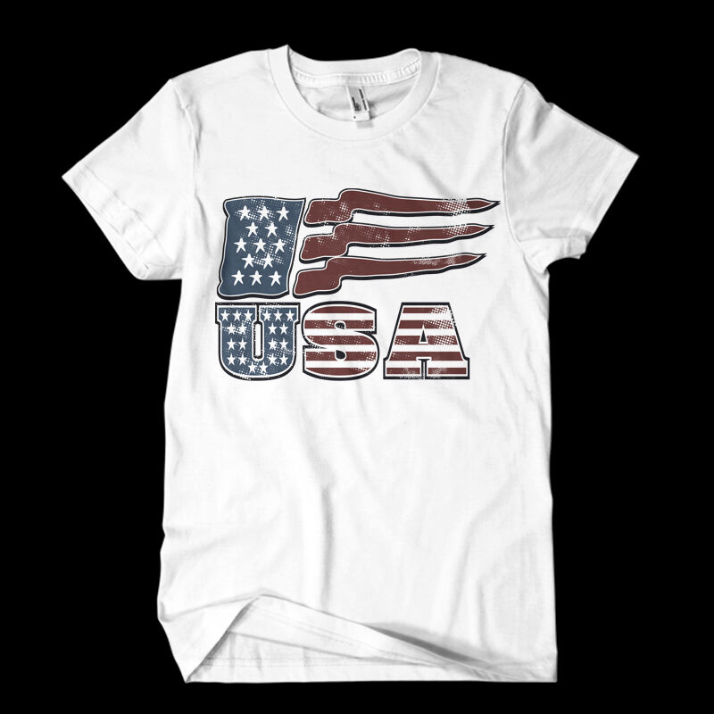 BIG FLAG USA DESIGANS BUNDLE