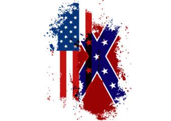 cool usa flag