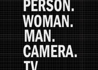 Person Woman Man Camera Tv Trump Cognitive Test Meme Retro, Person Woman Man Camera Tv Trump Cognitive Test Meme Retro svg, Person Woman Man Camera Tv Trump Cognitive Test Meme Retro png, Person Woman Man Camera Tv svg, png, eps, dxf file