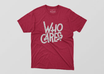 Who Care?