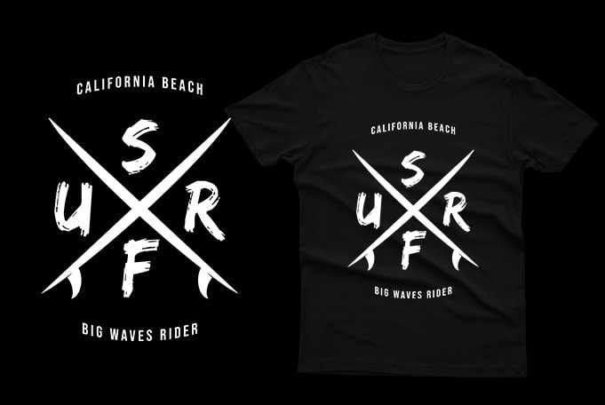 california beach surf big waves rider