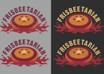 Frisbeetarian