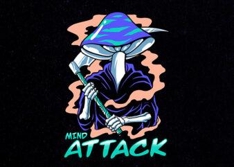 mind attack