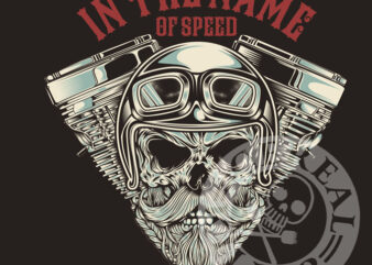 IN THE NAME OF SPEED