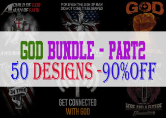God Bundle Part 2