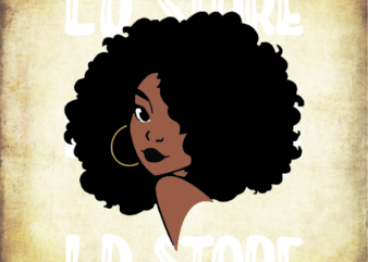 Black Woman Svg, Black woman Clipart, Afro svg, Afro woman svg, Strong svg, Powerful svg, Beautiful svg, Queen svg