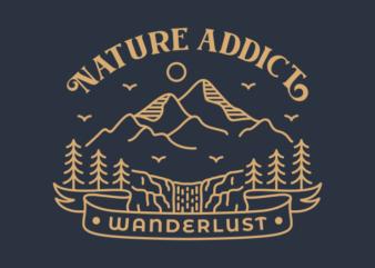 Nature Addict 2
