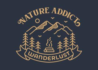Nature Addict 3