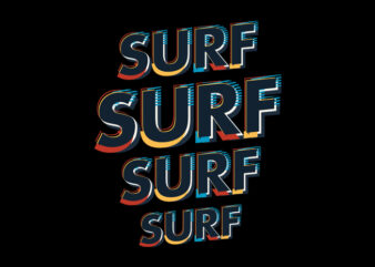 surf cool