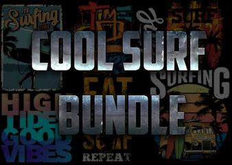 COOL BIG SURF BUNDLE