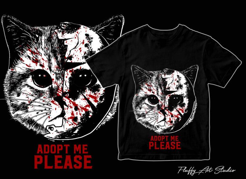 Cat design bundle