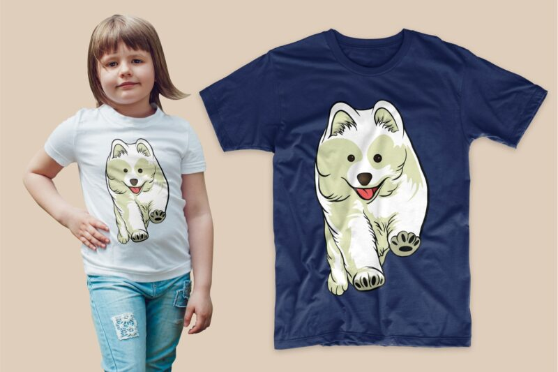 Dog cartoon bundle svg. Dogs t-shirt designs png bundles. Dog t shirt design pack collection. Cartoon bundle svg