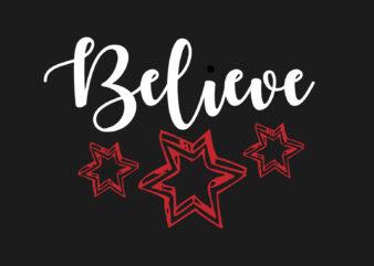 Believe Christmas