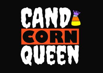 Candy Corn Halloween