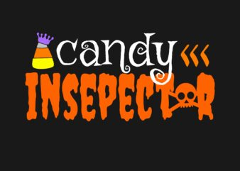 Candy Hallowen