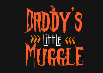 Daddy's Little Muggle