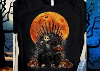 Halloween Is Coming Jack Skellington PNG, Jack Skellington , Halloween Day , Digital Download