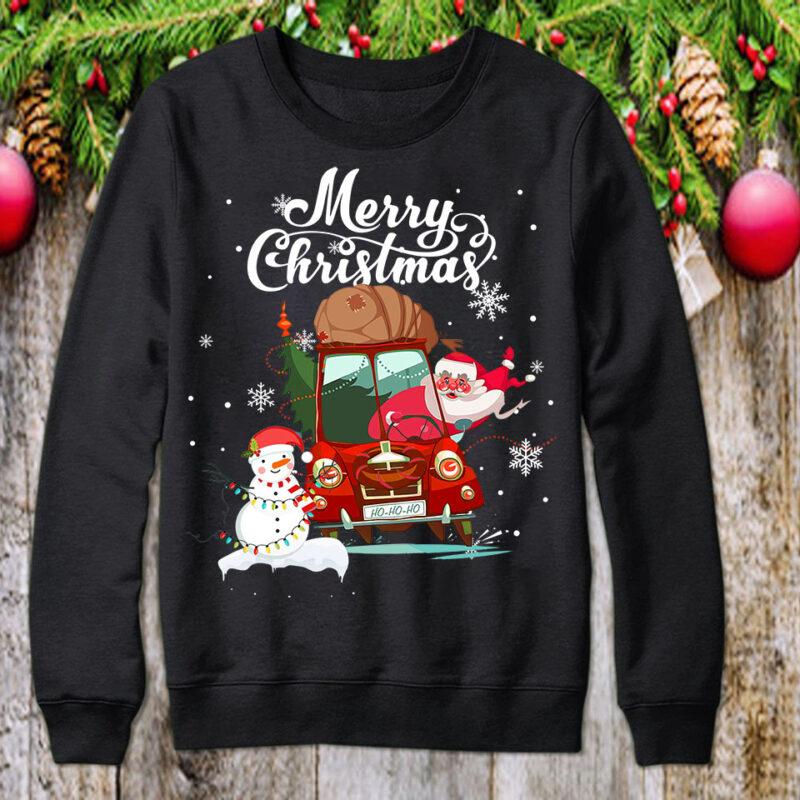 Christmas Bundle 12 – 101 designs – 90% OFF