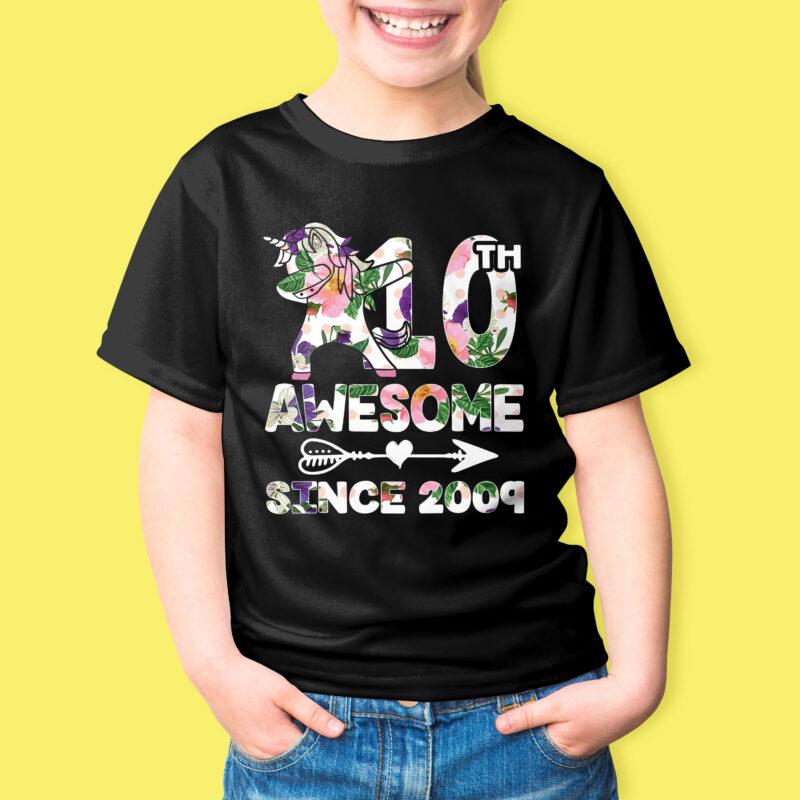 Kid Birthday Bundle 1 – 53 Designs – 90% OFF