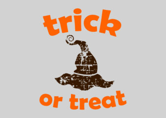 Trick Or Treat\