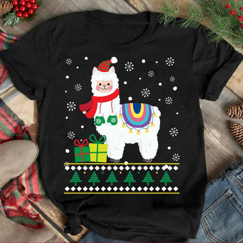 Christmas Bundle 16 – 102 designs – 90% OFF