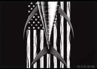 Americanfin