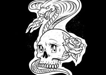 skull shoujo