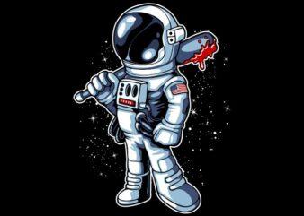 Astronaut Fights