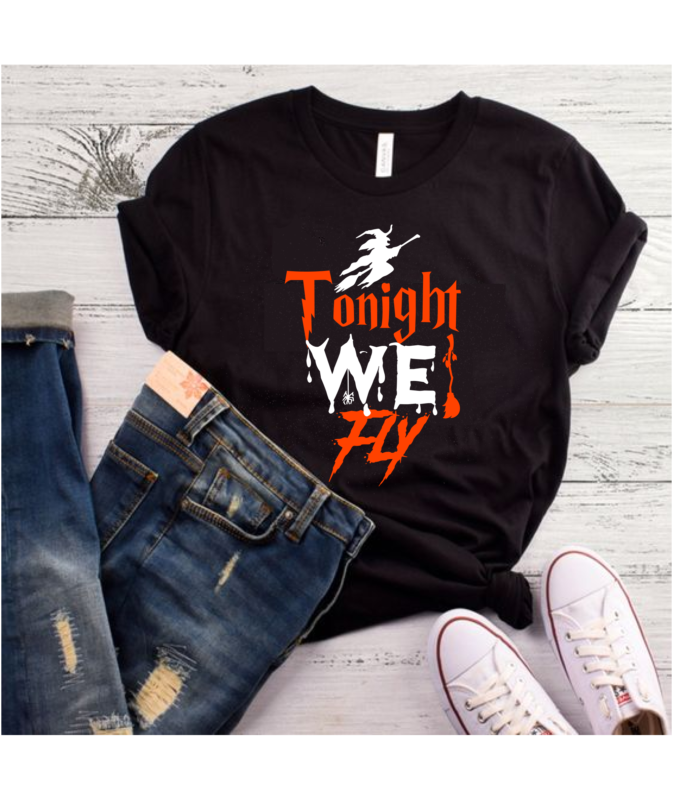34 new halloween designs – buy trendy halloween quote designs for t-shirts hoodies mugs or stickers