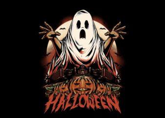 Boo – Happy Halloween