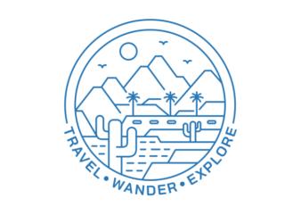 Travel Wander Explore 1