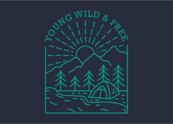 Young Wild & Free 2
